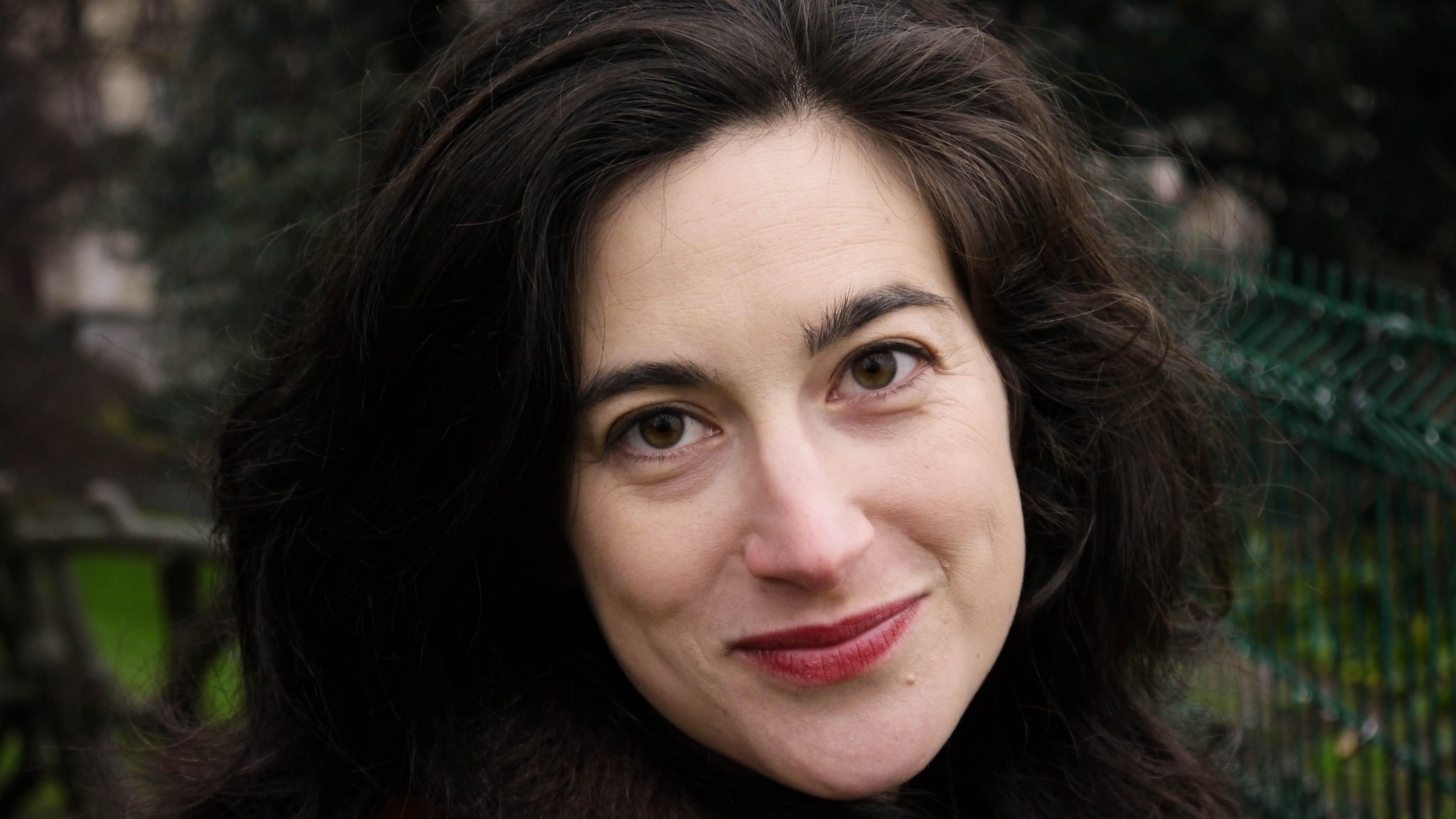 Yasmine Bargache