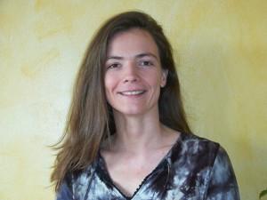 Stephanie Liesenfeld